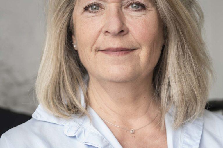 Ariane Frijstein gastvrouw